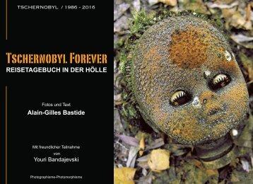 TSCHERNOBYL FOREVER / ALLEMAND