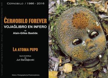 CERNOBILO FOREVER / ESPERANTO