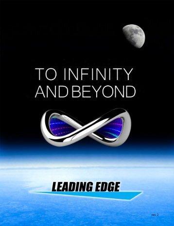 Leading Edge Holiday 2016