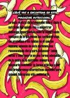 MAGAZINE saludable - Page 2
