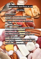 MAGAZINE saludable - Page 4