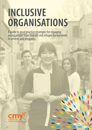 INCLUSIVE ORGANISATIONS