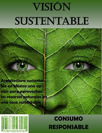 Vision sustentable (revista digital)