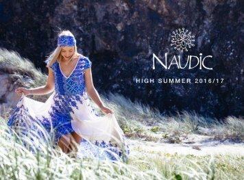 NaudicHS_2016_catalogue