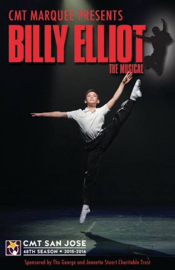 Billy-Playbill-D