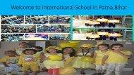 Boarding School in Patna