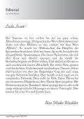 Sport - ein Heilmittel - Regenbogen Report - Page 3