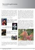 Sport - ein Heilmittel - Regenbogen Report - Page 5