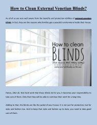 How-to-Clean-External-Venetian-Blinds