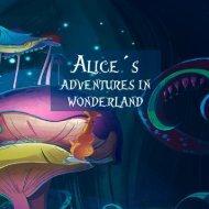 Alice´s Adventures in wonderlanda Video