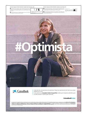 #Optimista