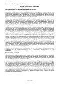 Interim Results - Page 6