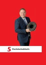 ACO Haustechnik Preisliste 2017 - Flachdachabläufe