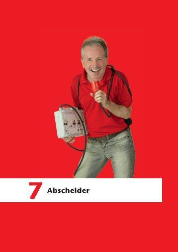ACO Haustechnik Preisliste 2017 - Abscheider