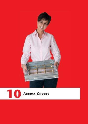 ACO Haustechnik Preisliste 2017 - Access Covers