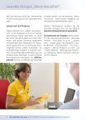 Gesundes Kinzigtal: Unser Angebot - Erstes Halbjahr (2017-1) - Page 6