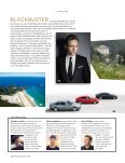 Jaguar Magazine BLOCKBUSTER – English - Page 6