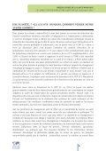 LE CLIMAT S'INVITE DANS NOTRE CARTE VITALE - Page 6