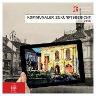 Kommunaler Zukunftsbericht 2016