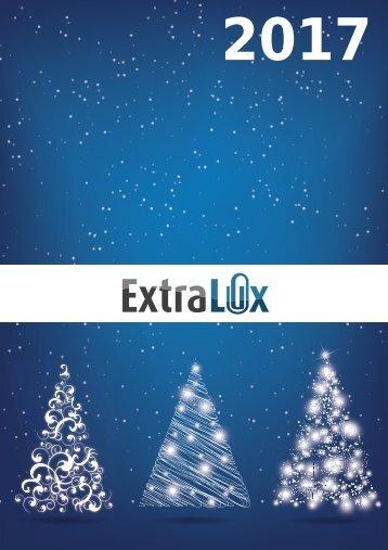 Extra Lux Katalog 2017