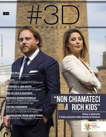 10° Numero 3d Magazine