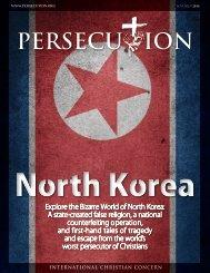November 2016 Persecution Magazine (2 of 3)