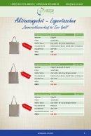Angebots-Taschen, Turnbeutel & Individualproduktionen - Seite 2