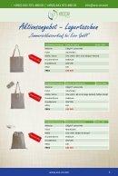 Angebots-Taschen, Turnbeutel & Individualproduktionen - Seite 3
