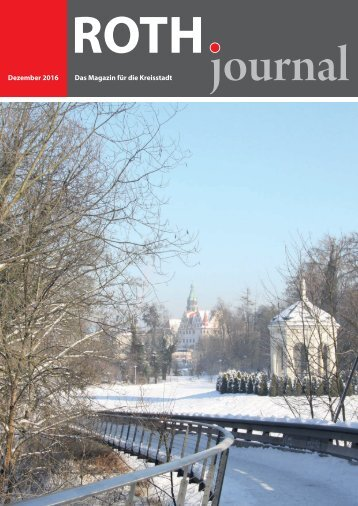 Roth-Journal 2016-12