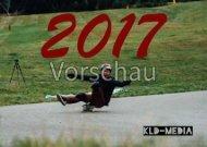 Longboardkalender 2017
