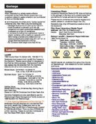 2016 Selwyn Guide - Page 7
