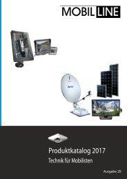 Mobilline Katalog 20 komplett