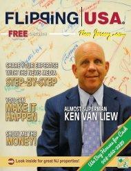 Flipping USA DEC 2016 New Jersey Edition
