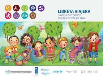 Libreta Viajera