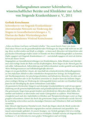 downloaden - Sinn-Stiftung