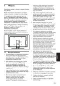 Philips TV LCD - Mode d'emploi - POL - Page 6