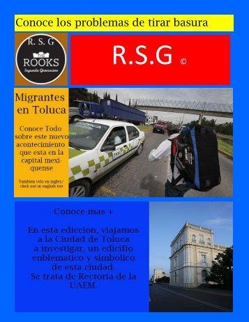 REVISTA R.S.G