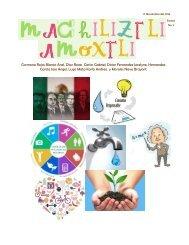 revista de los proyectos integradores