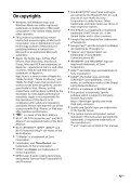 Sony SRS-X77 - SRS-X77 Istruzioni per l'uso Inglese - Page 5