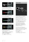 Philips 7000 series Téléviseur LED Smart TV - Mode d'emploi - SWE - Page 6