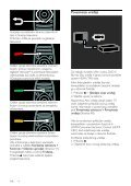 Philips 7000 series Téléviseur LED Smart TV - Mode d'emploi - HRV - Page 6
