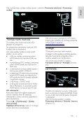 Philips 7000 series Téléviseur LED Smart TV - Mode d'emploi - HRV - Page 7