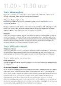 De Wikimedia Conferentie Nederland 2016 - Page 4
