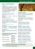 Gemeindebrief - Kirchspiel Großenhainer Land - Seite 7