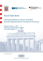 Round Table Berlin