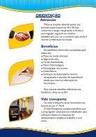 A_Manual do Funcionario Infasa CMYK - Page 6