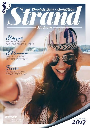 StrandMagazin 2017