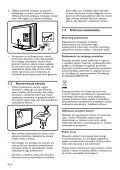 Philips TV LCD - Mode d'emploi - POL - Page 7