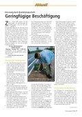 B - Die Landwirtschaftliche Sozialversicherung - Seite 3
