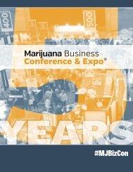 Marijuana Business Conference & Expo